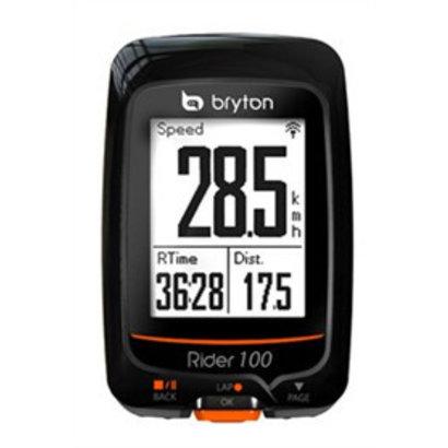 Bryton Rider 100C/CADANS GPS Fietscomputer