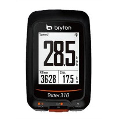 Bryton Bryton Rider 310C/CADANS GPS Fietscomputer