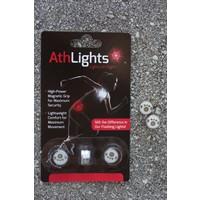 thumb-Athlight LED Safety Light (2 lampjes)-3