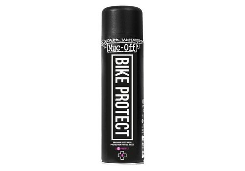 Muc-Off Bike Protect Spray (500ml)