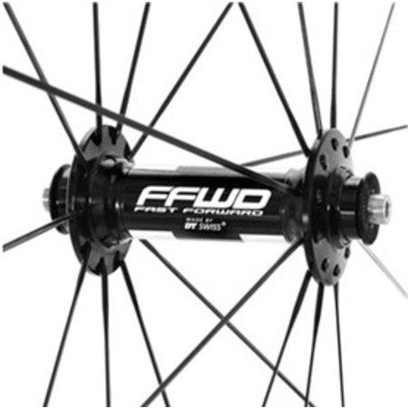 FFWD F4R Clincher - Wielset