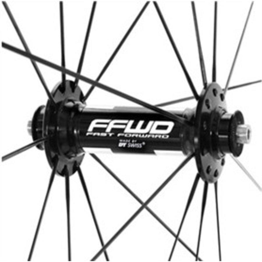 FFWD F4R Clincher - Wielset-3