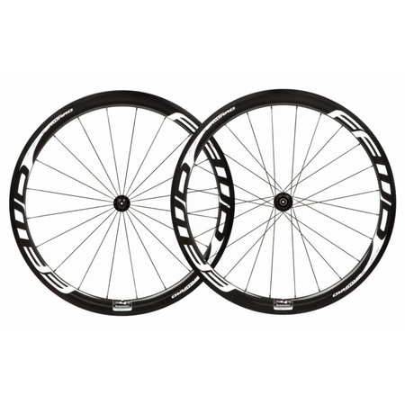 FFWD F4R Clincher - DT240 Wielset