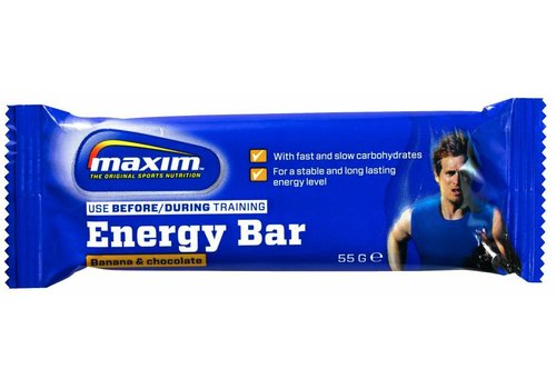Maxim Energiereep (55gr) - Korte THT