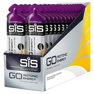 SIS (Science in Sports) SIS Isotonic Gel DOOS (30stuks)