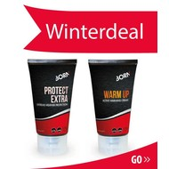 Born Born Winterdeal Extra Protect en Warm Up