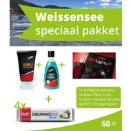 Born Weissensee Special Pakket