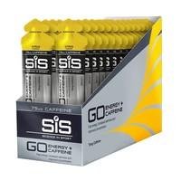 SIS Energiegel Cafeine DOOS (30stuks)