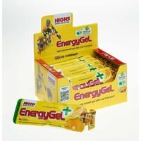 High5 Energiegel Plus Cafeine DOOS (20 stuks)