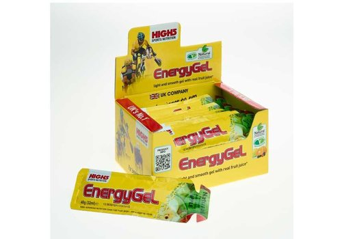 High5 Energiegel DOOS (20 stuks)