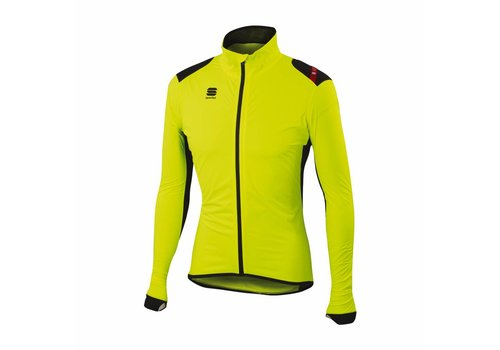 Sportful Hot Pack No-Rain jacket