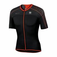 thumb-Sportful Bodyfit Ultralight Fietsshirt met korte mouwen-3