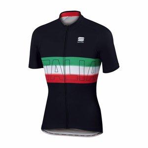 Sportful Sportful Italia Fietsshirt met korte mouwen