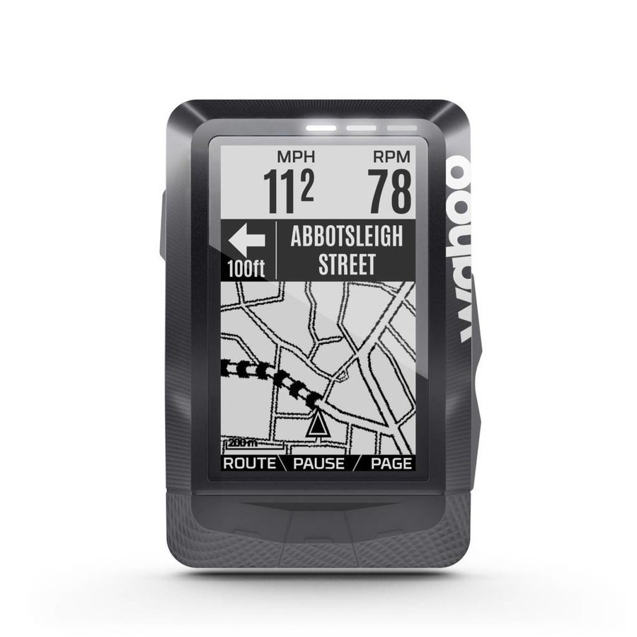 Wahoo ELEMNT GPS Fiets Computer