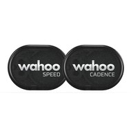 Wahoo Fitness Wahoo RPM Speed & Cadence Bundle