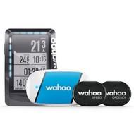 Wahoo Fitness Wahoo ELEMNT & TICKR & RPM bundle