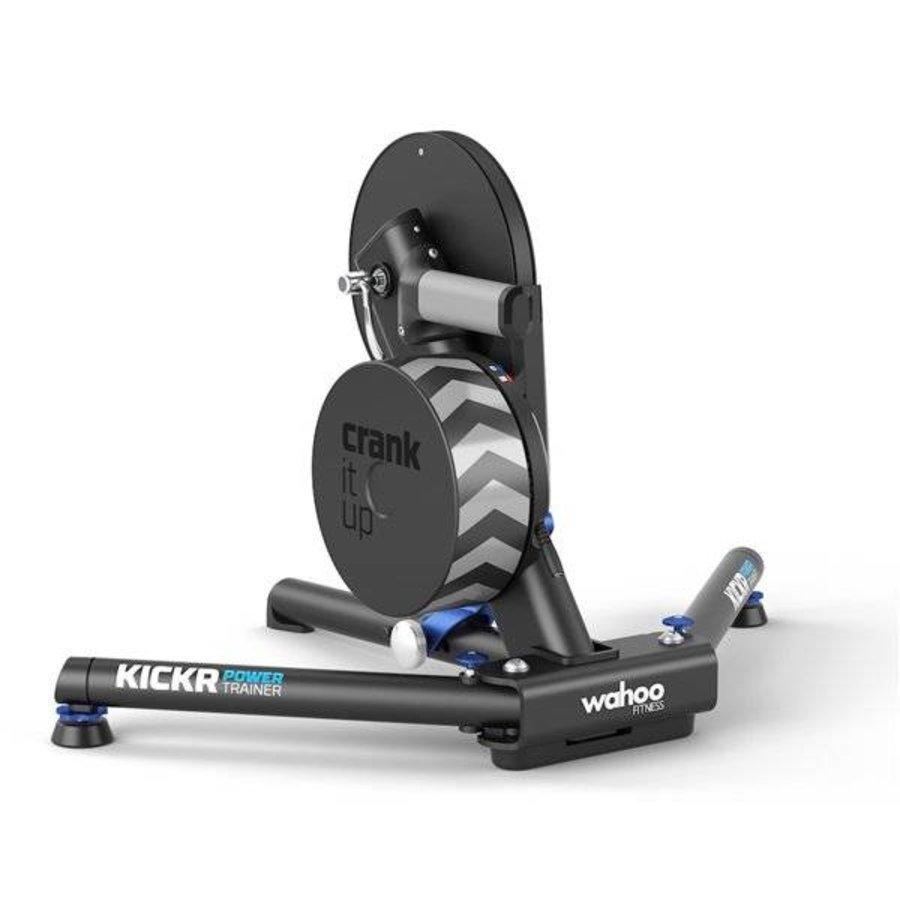 Wahoo KICKR Power Trainer (2017) Indoorfiets