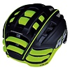 Casco Casco SpeedAiro RS Zwart - Lime