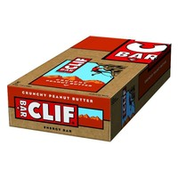 Clifbar Energiereep (68gram) DOOS (12 stuks)