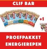 Clif Bar Clifbar Proefpakket Energierepen