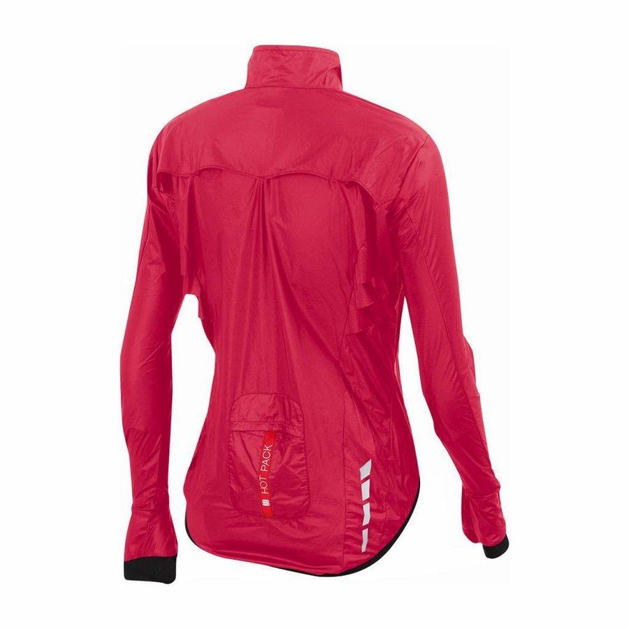 Sportful Hot Pack 5 W Dames Fietsjas-12