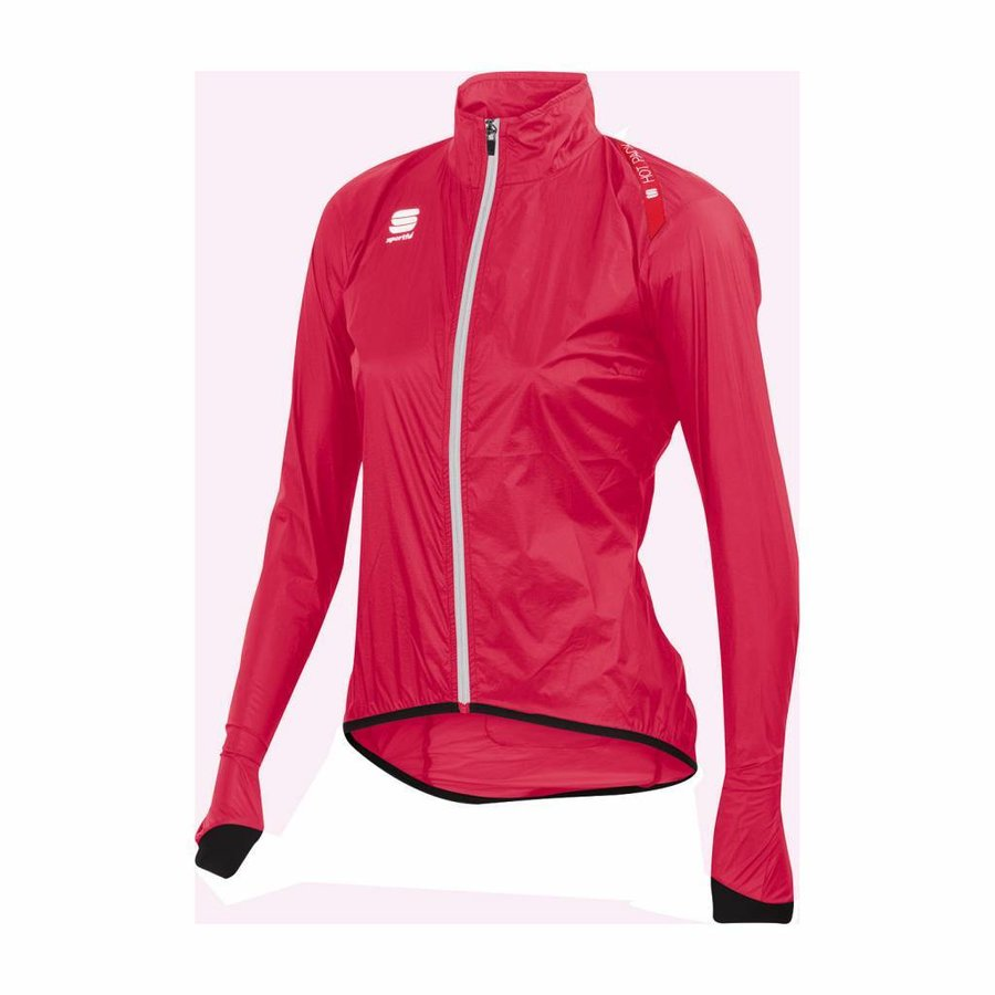 Sportful Hot Pack 5 W Dames Fietsjas-15