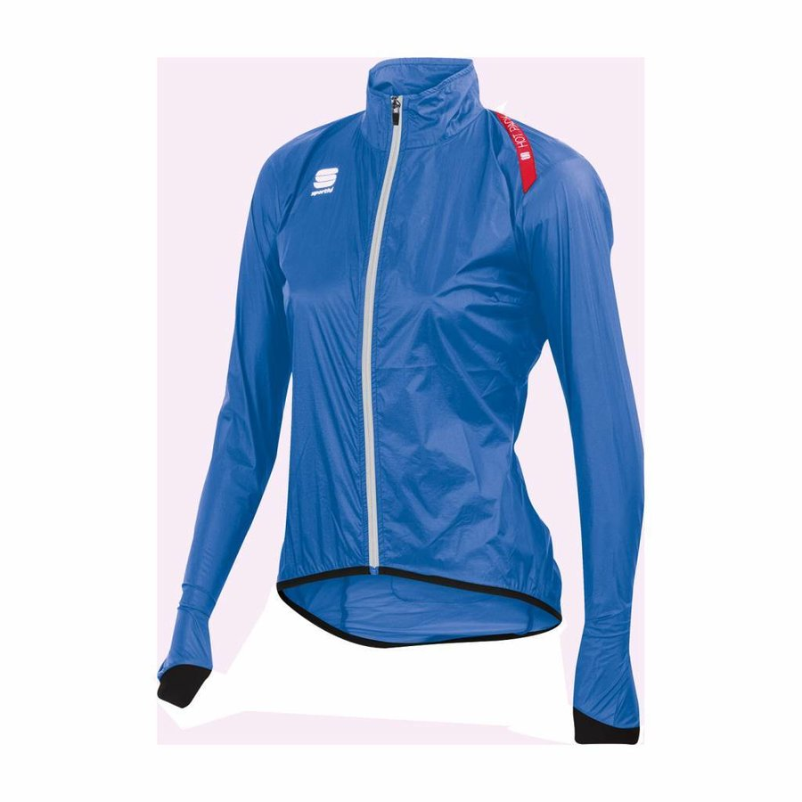 Sportful Hot Pack 5 W Dames Fietsjas-26