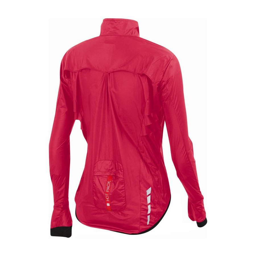 Sportful Hot Pack 5 W Dames Fietsjas-78