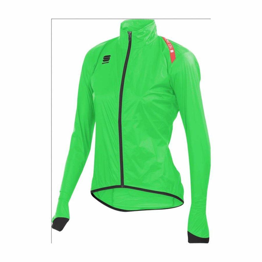 Sportful Hot Pack 5 W Dames Fietsjas-101