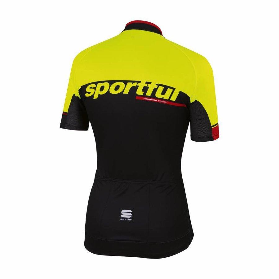 Sportful SC Team Fietsshirt met korte mouwen