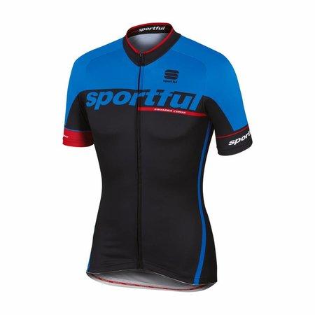 Sportful Sportful SC Team Fietsshirt met korte mouwen