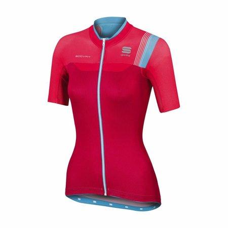 Sportful Sportful Bodyfit Pro W Fietsshirt Dames met korte mouwen