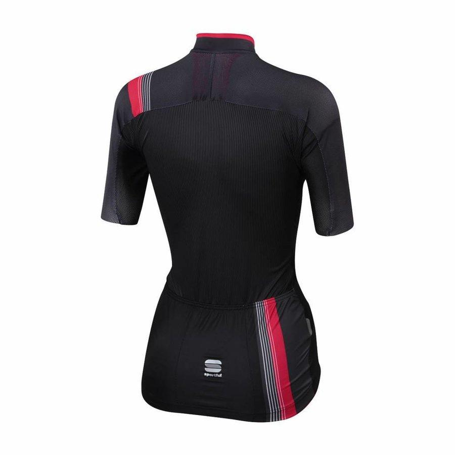 Sportful Bodyfit Pro W Fietsshirt Dames met korte mouwen