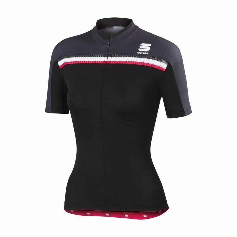 Sportful Allure Fietsshirt met korte mouwen-12