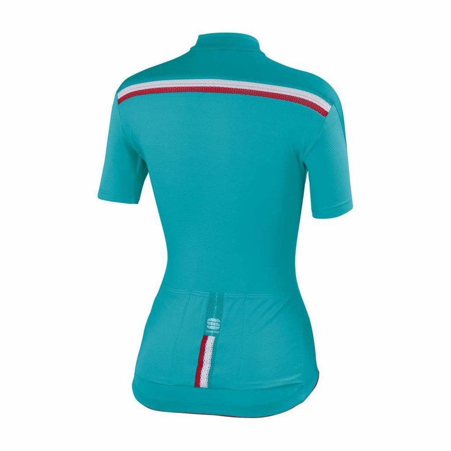 Sportful Allure Fietsshirt met korte mouwen-40