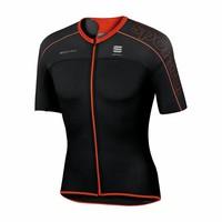 thumb-Sportful Bodyfit Ultralight Fietsshirt met korte mouwen-13