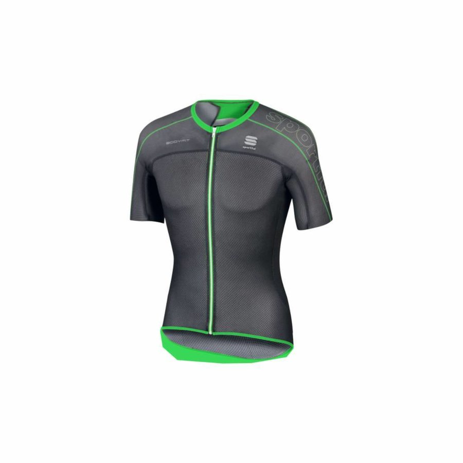 Sportful Bodyfit Ultralight Fietsshirt met korte mouwen-91