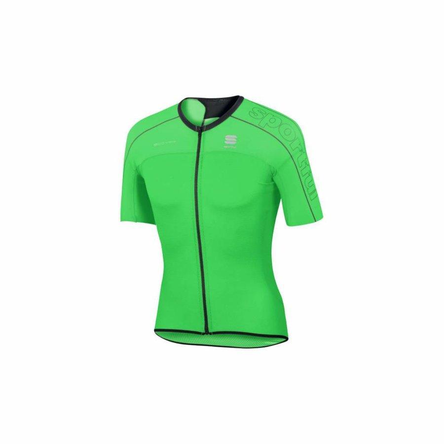 Sportful Bodyfit Ultralight Fietsshirt met korte mouwen-92