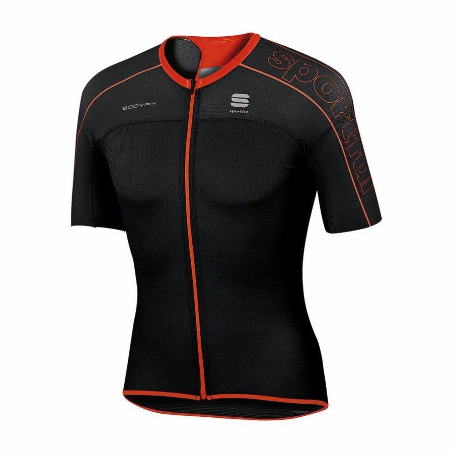 Sportful Bodyfit Ultralight Fietsshirt met korte mouwen-98