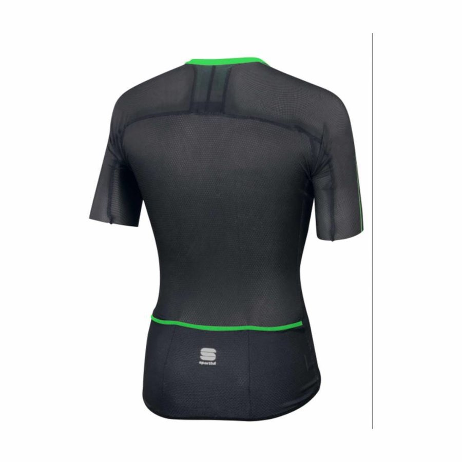 Sportful Bodyfit Ultralight Fietsshirt met korte mouwen-104