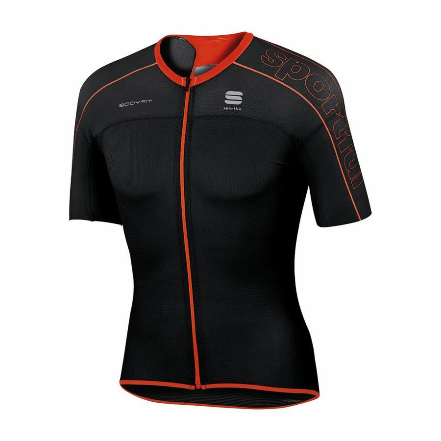 Sportful Bodyfit Ultralight Fietsshirt met korte mouwen-108