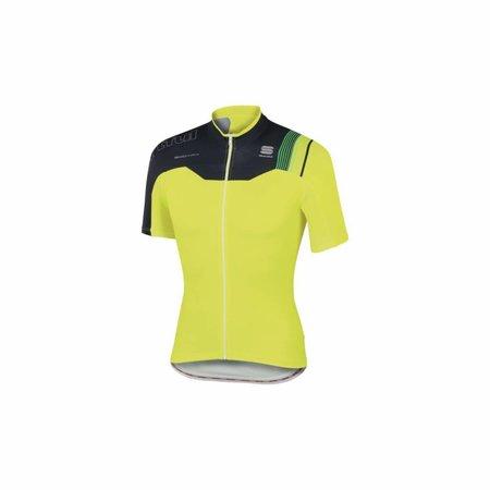 Sportful Sportful Bodyfit Pro Team Fietsshirt met korte mouwen