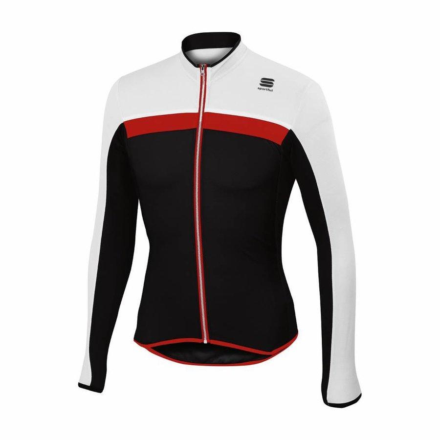 Sportful Pista Long fietsshirt met lange mouwen