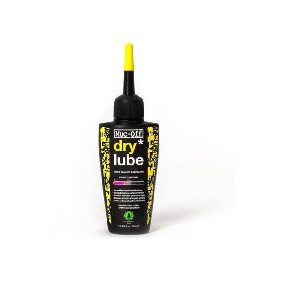Muc-Off Dry Lube (50ml) Kettingolie