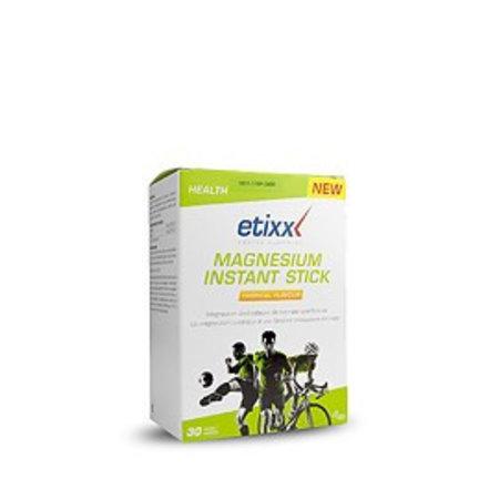 Etixx Etixx Magnesium Instant stick (4x 30gr)