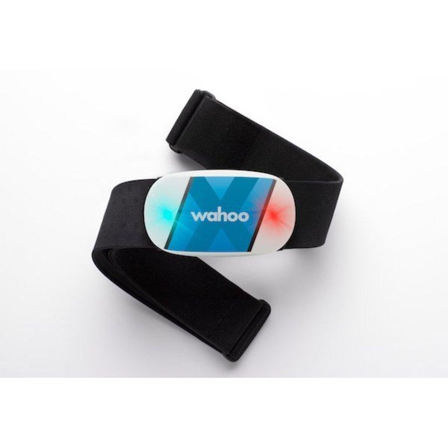 Wahoo TICKR Run Hartslagmeter