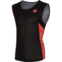 Castelli CA T.O. Alii Run Top