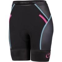 Castelli CA Free Dames Triathlon Short