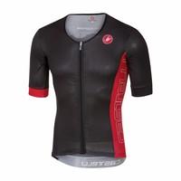 thumb-Castelli CA Free Speed Race  Heren Triathlonshirt-1