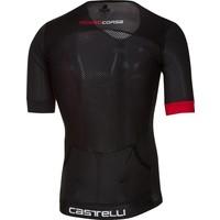 thumb-Castelli CA Free Speed Race  Heren Triathlonshirt-3